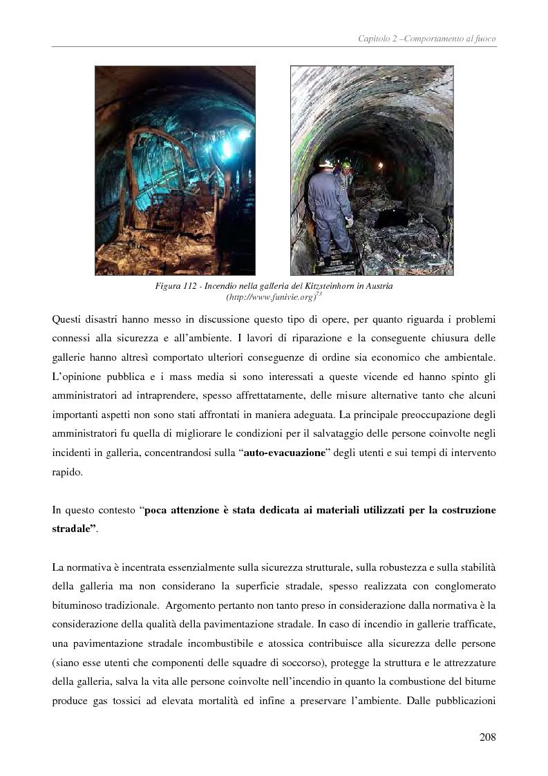 Anteprima della tesi: effetti dell'aggiunta di polveri sulle performance di miscele bituminose:indagine sperimentale, Pagina 5