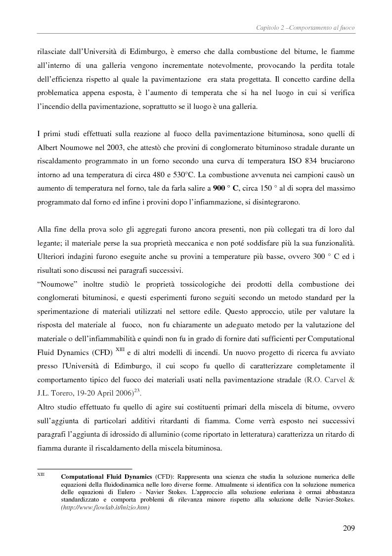 Anteprima della tesi: effetti dell'aggiunta di polveri sulle performance di miscele bituminose:indagine sperimentale, Pagina 6