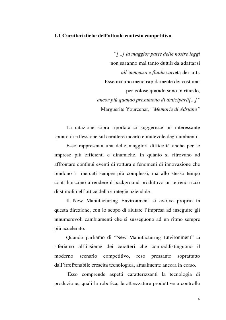 Anteprima della tesi: Il Design to Cost come strumento di supporto alla progettazione, Pagina 4