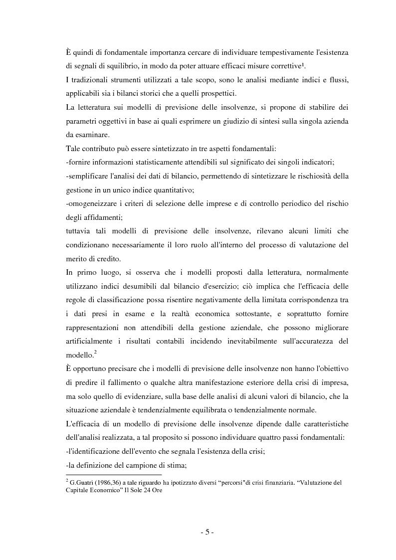 Anteprima della tesi: La misurazione del rischio finanziario degli enti locali, Pagina 3