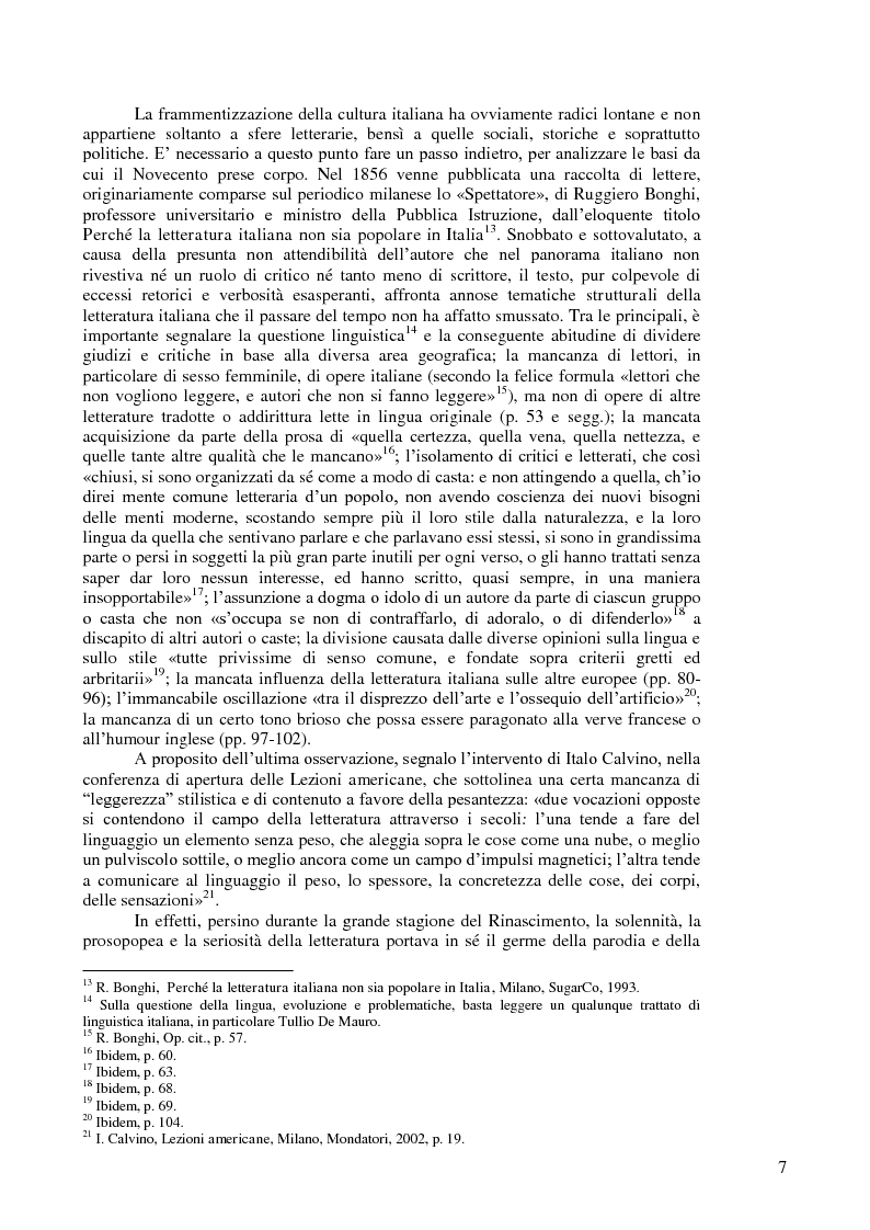 Anteprima della tesi: Ultimo viene il poeta. La mancata influenza di Henry Charles Bukowski Jr. in Italia., Pagina 3