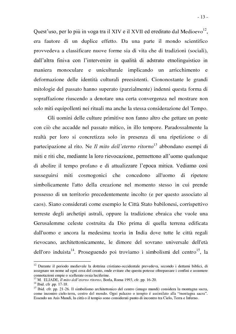 Anteprima della tesi: Joseph Conrad e il Mito del Viaggio. Nostromo e Heart of Darkness tra letteratura e cinema, Pagina 13