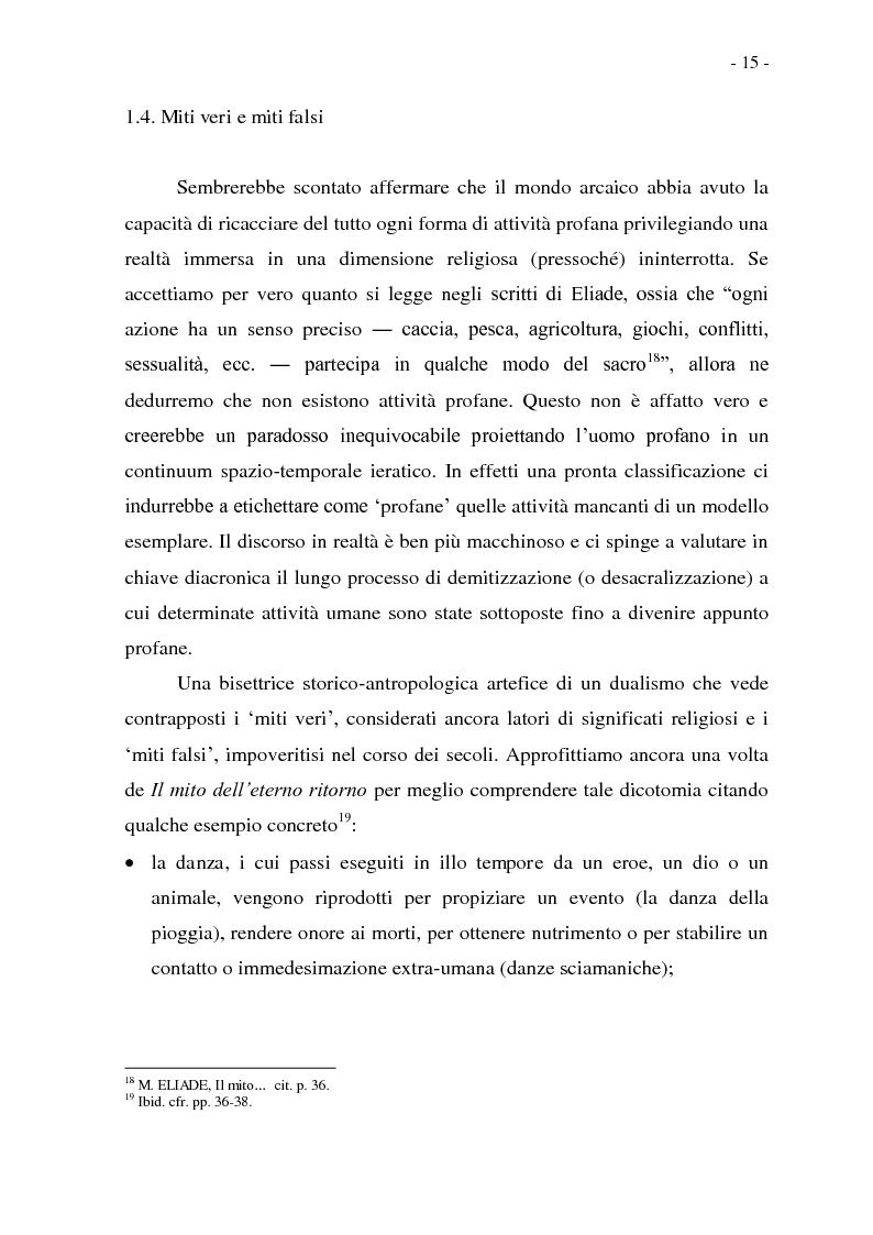 Anteprima della tesi: Joseph Conrad e il Mito del Viaggio. Nostromo e Heart of Darkness tra letteratura e cinema, Pagina 15