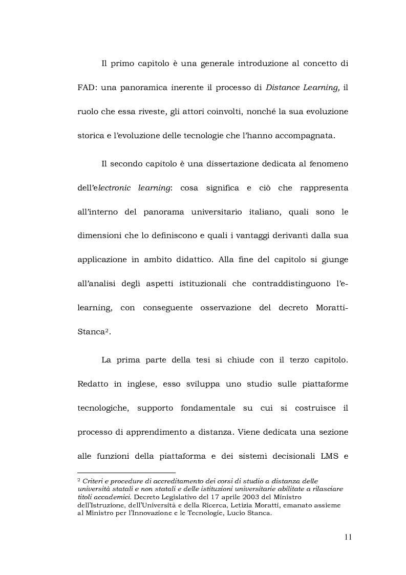 Anteprima della tesi: La formazione a distanza del traduttore, Pagina 5