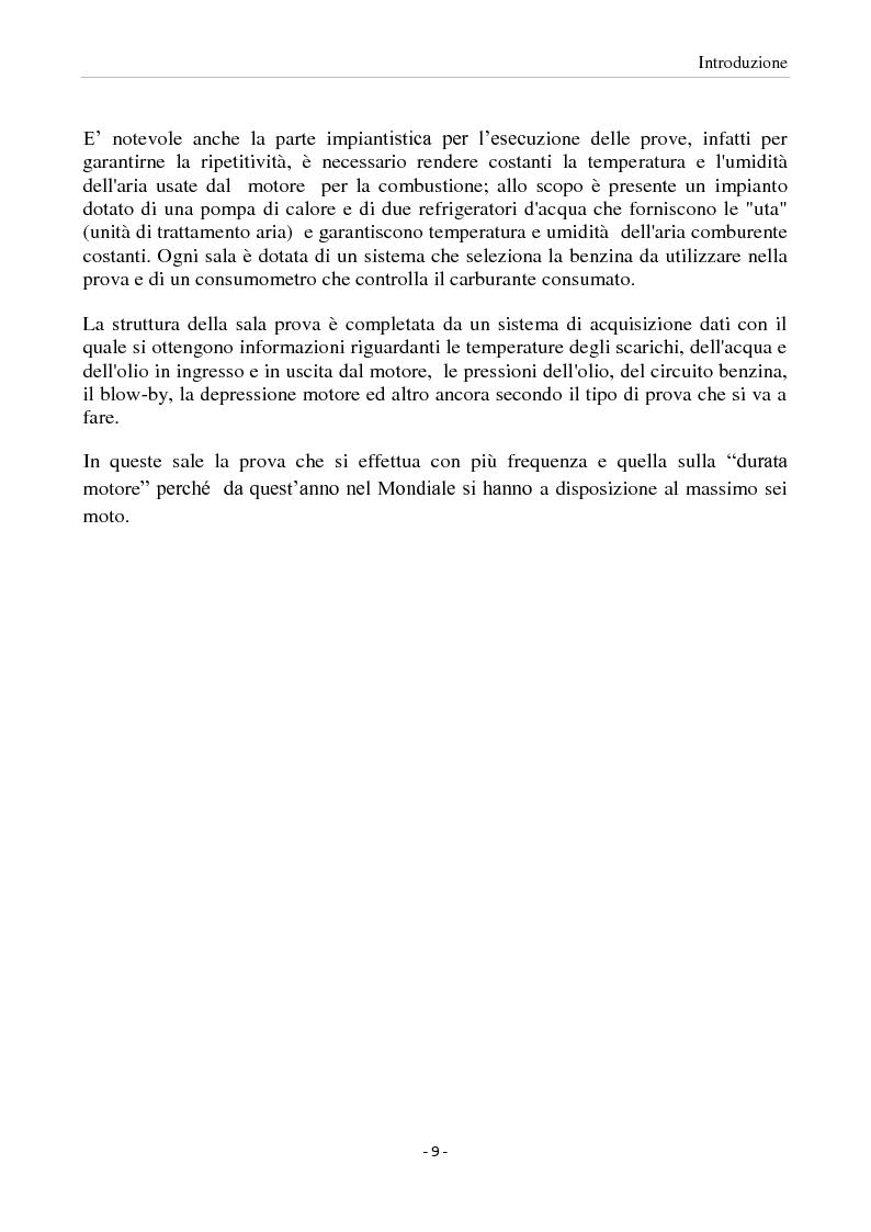 Anteprima della tesi: Sviluppo di una interfaccia per l'elaborazione di vibrazioni rilevate su motocicli Ducati, Pagina 3