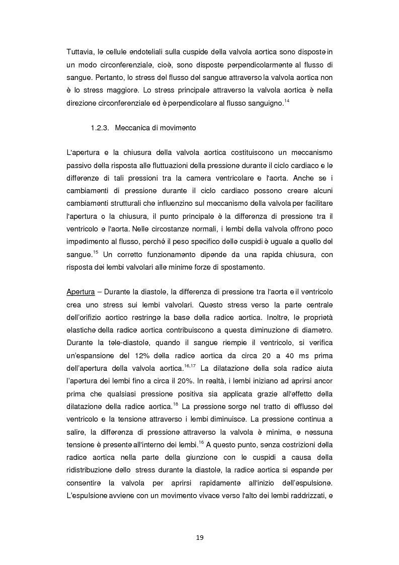 Anteprima della tesi: Nuove frontiere nella chirurgia sostitutiva della valvola aortica, Pagina 11