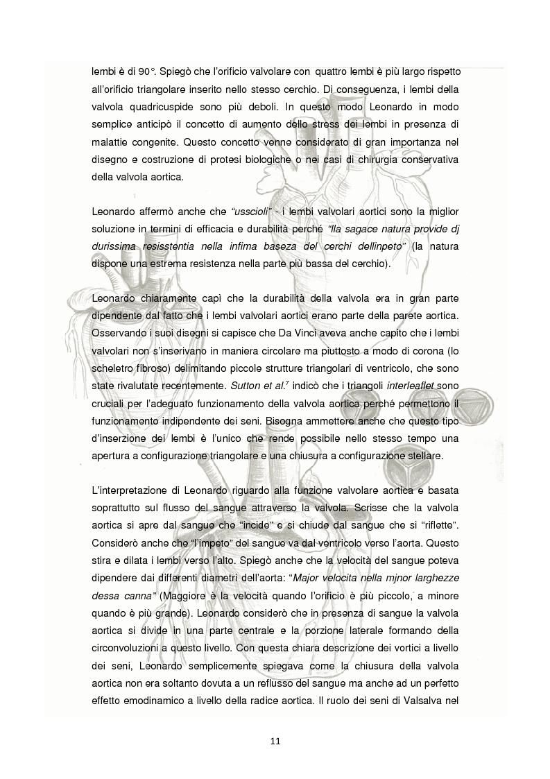 Anteprima della tesi: Nuove frontiere nella chirurgia sostitutiva della valvola aortica, Pagina 3