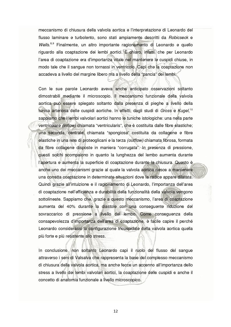 Anteprima della tesi: Nuove frontiere nella chirurgia sostitutiva della valvola aortica, Pagina 4