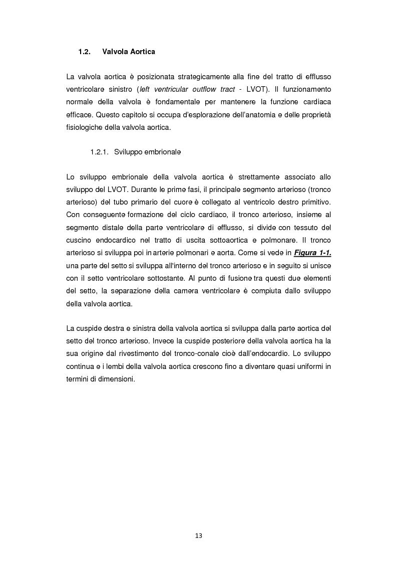 Anteprima della tesi: Nuove frontiere nella chirurgia sostitutiva della valvola aortica, Pagina 5