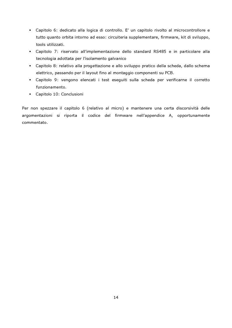 Anteprima della tesi: Progetto e realizzazione prototipale di una scheda elettronica per la misura di radioattività in moduli per la sintesi di radiofarmaci per la medicina nucleare, Pagina 4