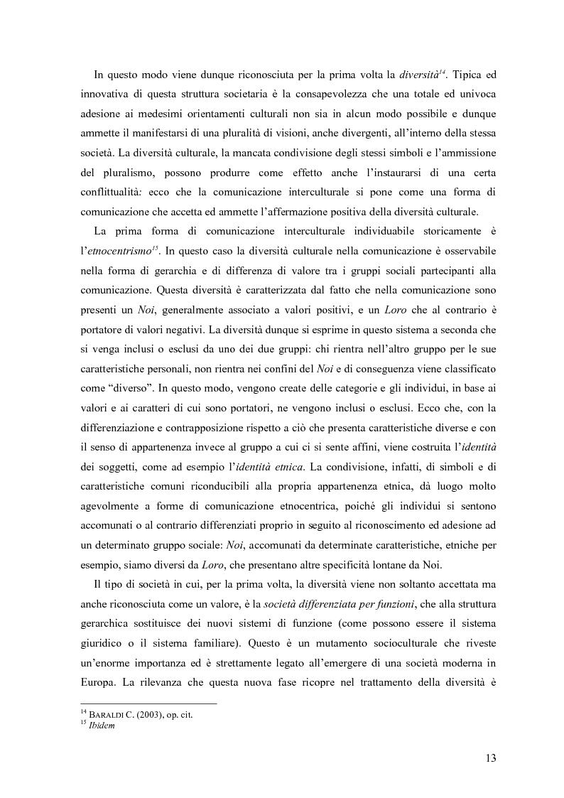 Anteprima della tesi: ''Le voci di dentro''. Percorsi e metodologie del teatro in carcere in Emilia Romagna, Pagina 10