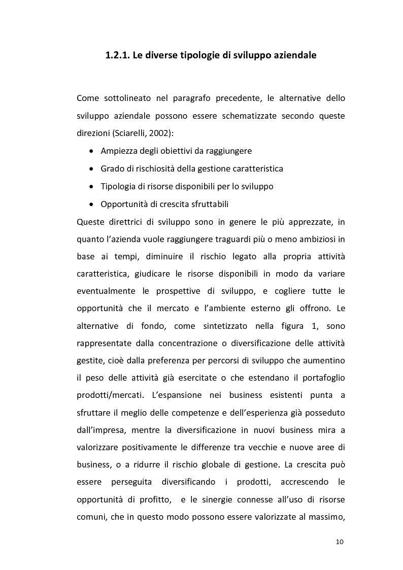 Anteprima della tesi: La gestione delle società calcistiche italiane: analisi economico-finanziaria e prospettive di sviluppo strategico - Il confronto con le best practices europee, Pagina 5