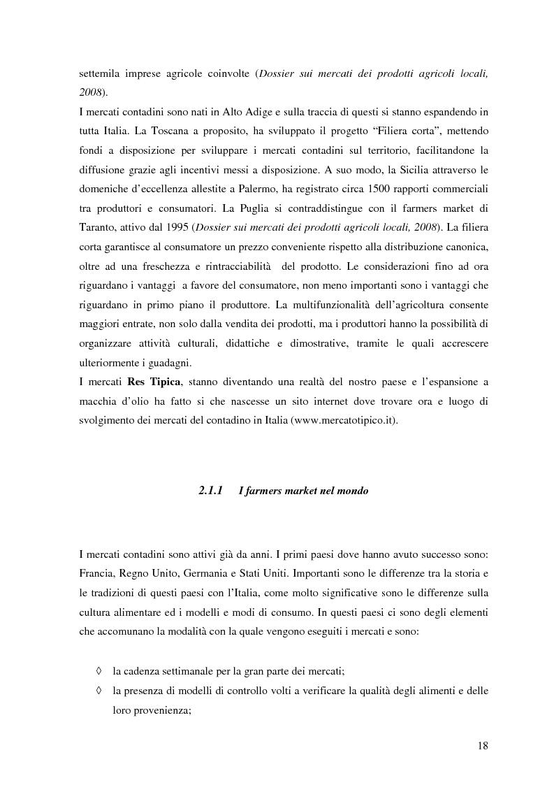 Anteprima della tesi: Patrimonio locale e sostenibilità al servizio dei piccoli centri urbani: Cittaslow International, Pagina 11