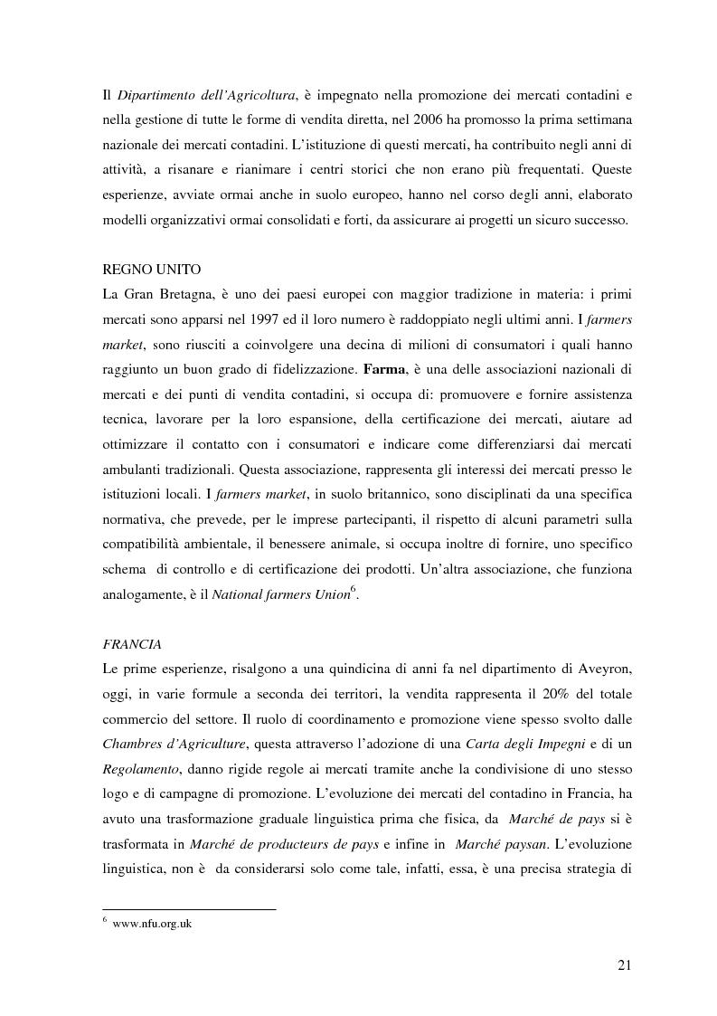 Anteprima della tesi: Patrimonio locale e sostenibilità al servizio dei piccoli centri urbani: Cittaslow International, Pagina 14
