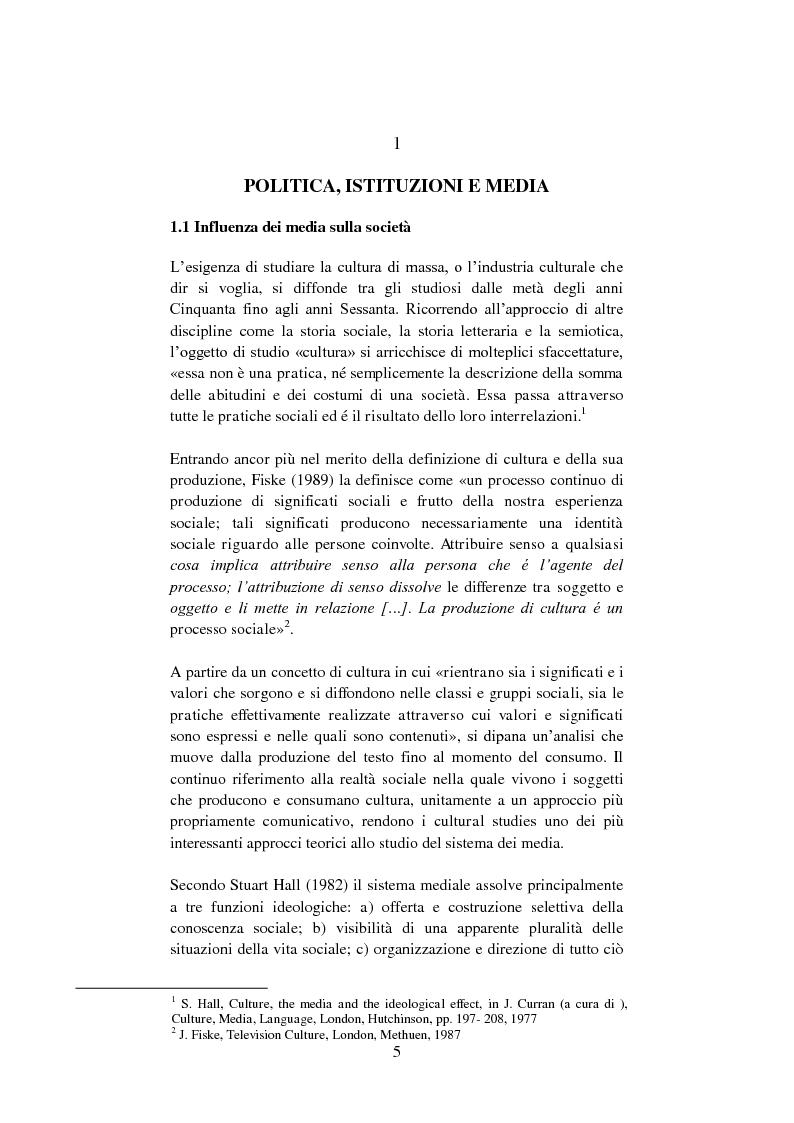 Commissione parlamentare per l'indirizzo generale e la vigilanza dei servizi radiotelevisivi. Il caso Petroni: conflitto...