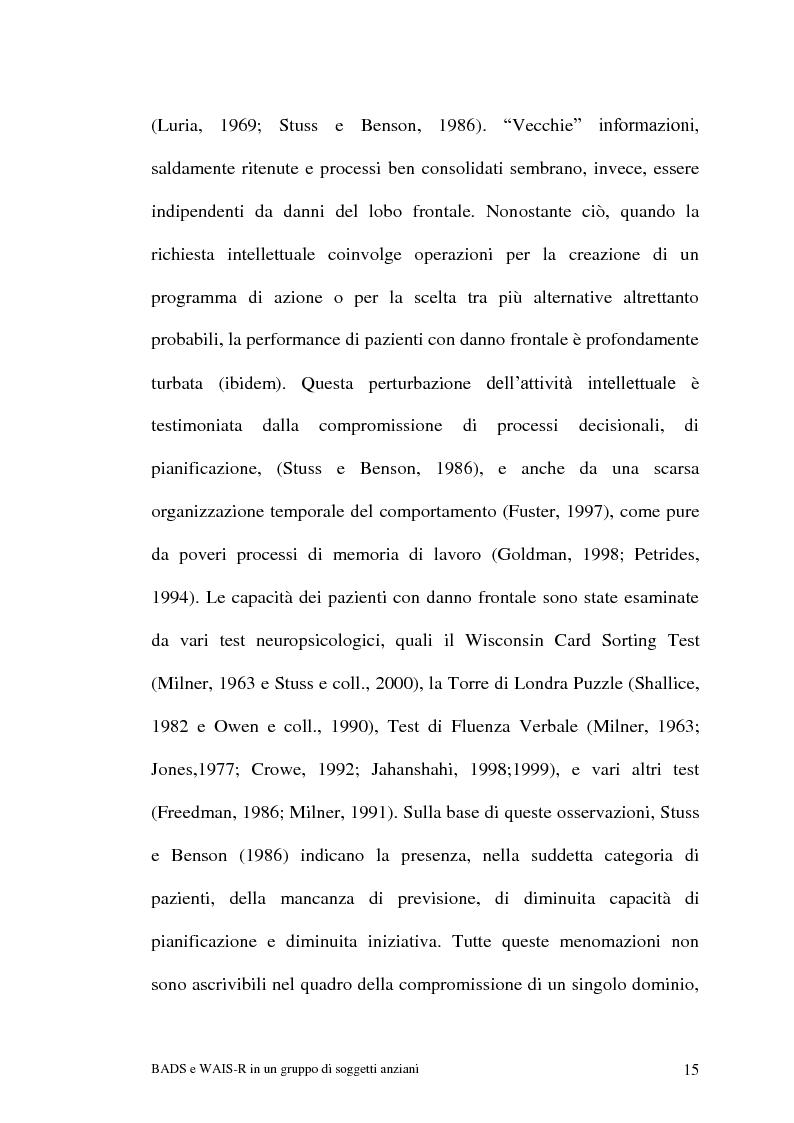 Adhd case study paper sample
