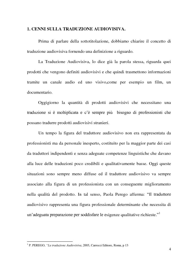 """Anteprima della tesi: Traduzione e sottotitolazione di un episodio della serie televisiva """"Aquì no hay quien viva: Erase una de miedo'', Pagina 2"""