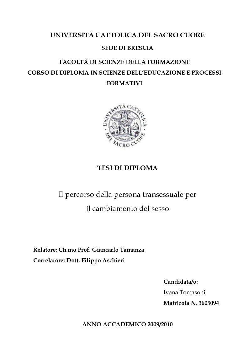 diploma thesis bs abstract