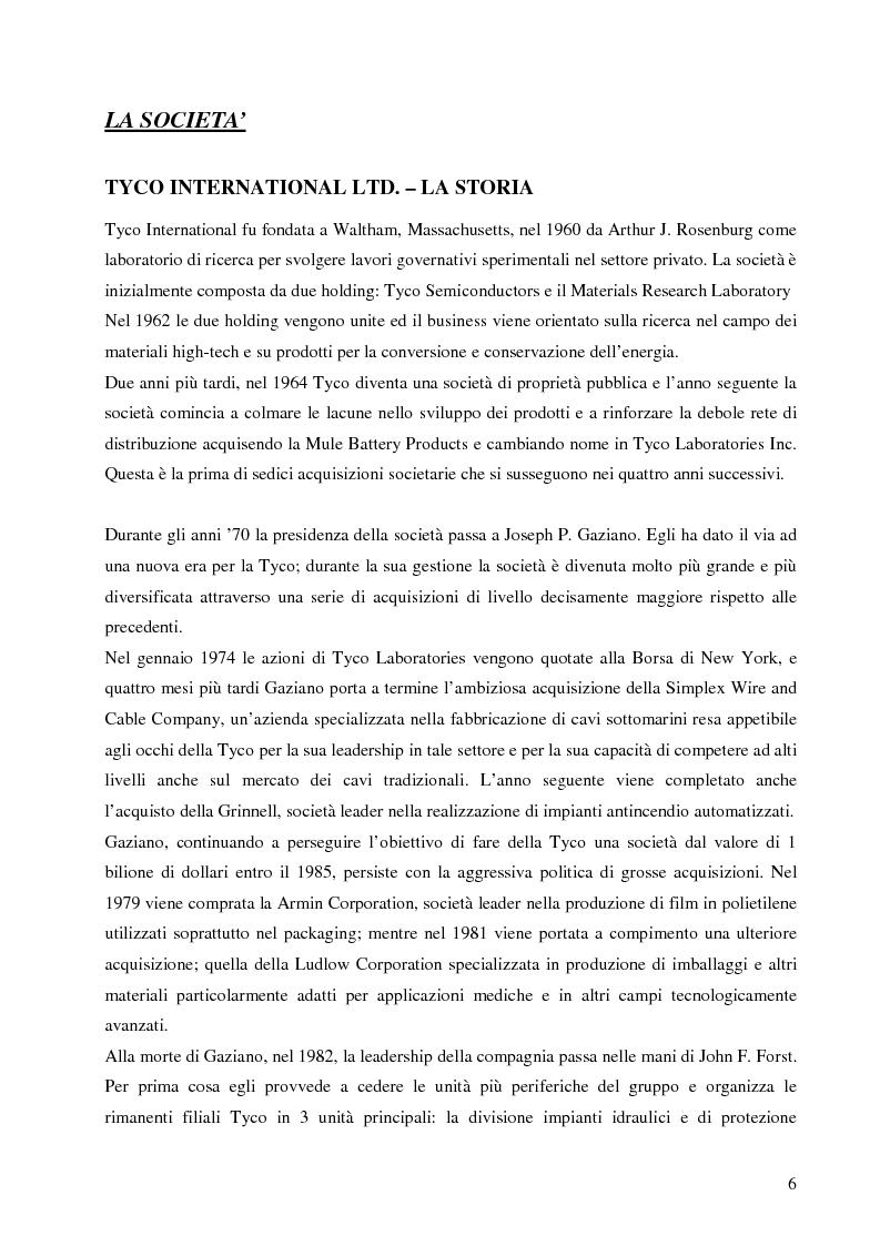 Anteprima della tesi: Analisi dei flussi e degli spazi per lo studio di re-layout di una azienda produttrice di valvole, Pagina 3