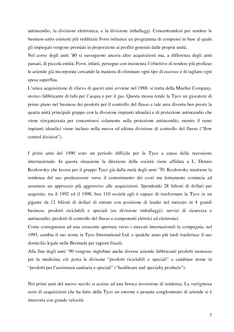 Anteprima della tesi: Analisi dei flussi e degli spazi per lo studio di re-layout di una azienda produttrice di valvole, Pagina 4