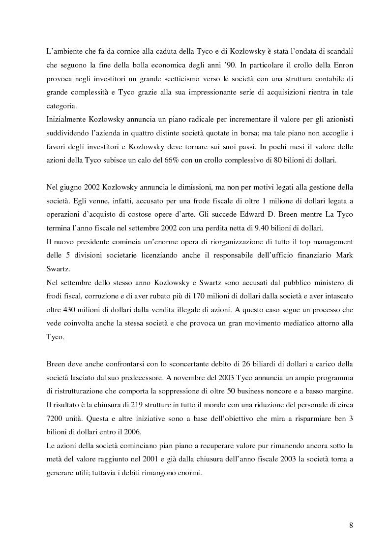 Anteprima della tesi: Analisi dei flussi e degli spazi per lo studio di re-layout di una azienda produttrice di valvole, Pagina 5
