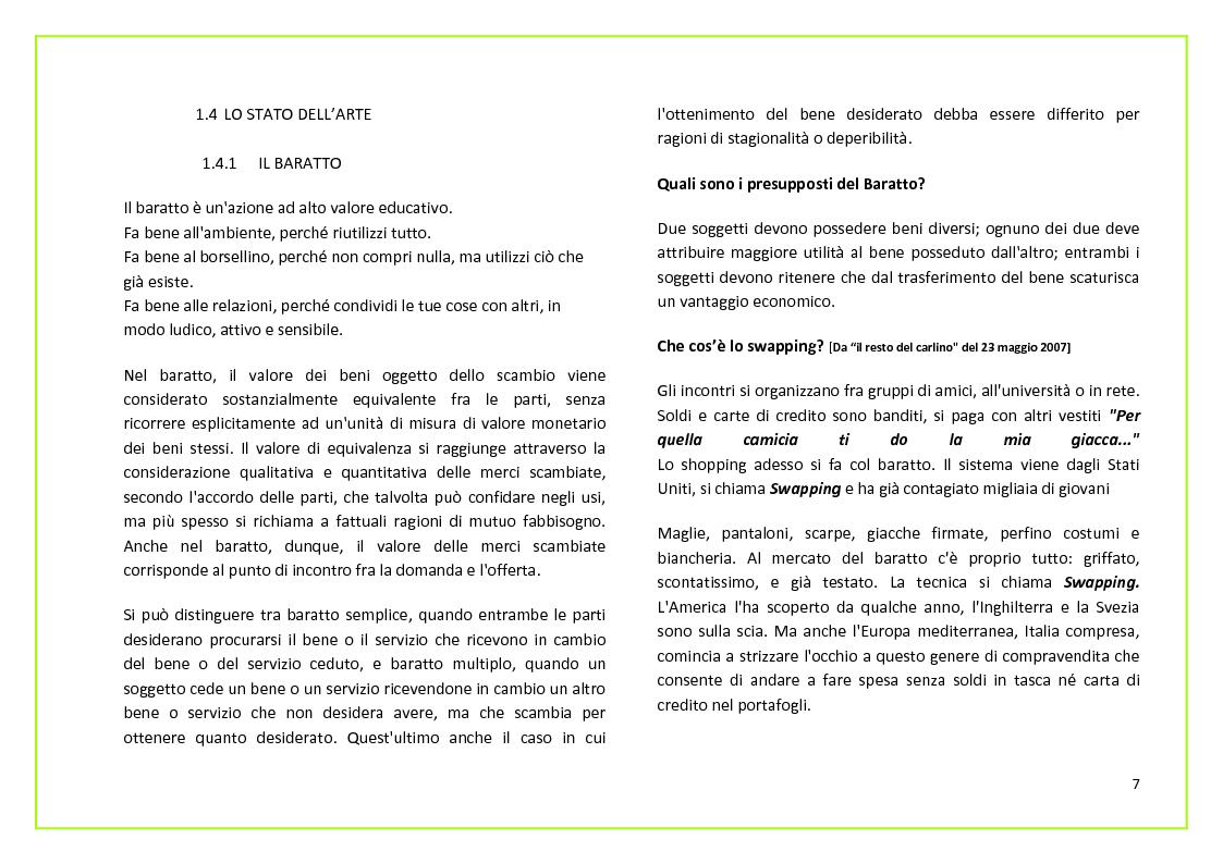 Anteprima della tesi: Swap net & Kitchen design. Design del Servizio-Prodotto per l'autoproduzione alimentare e il baratto nell'abitare collettivo, Pagina 9