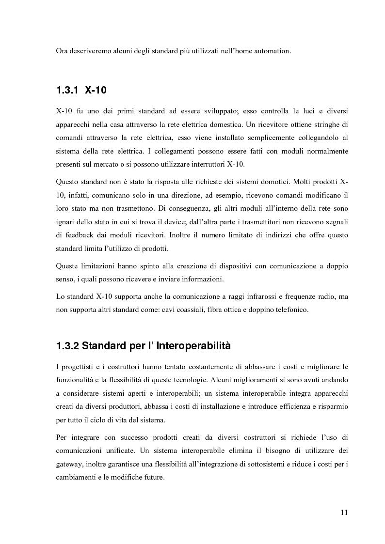 Anteprima della tesi: Un Framework Semantico per il Deployment di Ubiquitous Fuzzy Services, Pagina 6