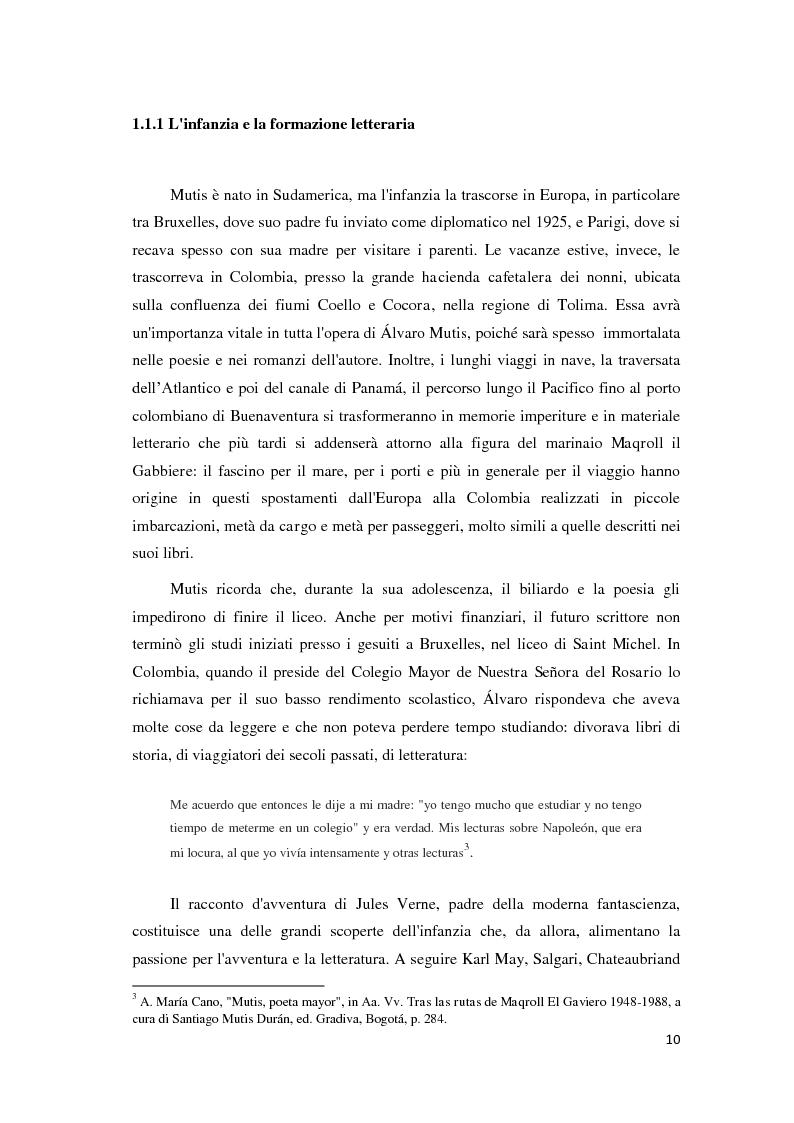 Anteprima della tesi: ''Ilona llega con la lluvia'' e ''La mansión de Araucaíma'': dalla mano dello scrittore allo sguardo del regista, Pagina 6