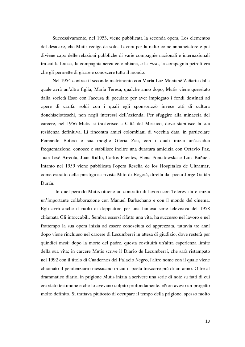 Anteprima della tesi: ''Ilona llega con la lluvia'' e ''La mansión de Araucaíma'': dalla mano dello scrittore allo sguardo del regista, Pagina 9