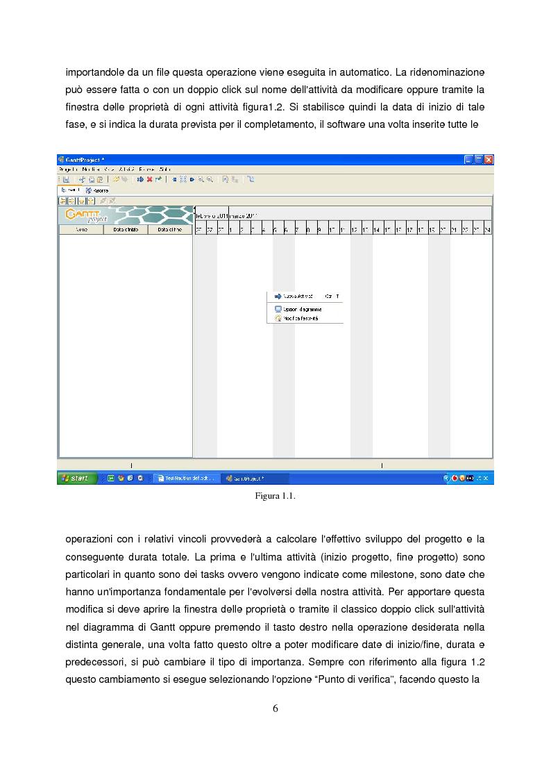 Anteprima della tesi: Critical Path Method applicato allo sviluppo di un nuovo prodotto per l'edilizia: NAUTILUS, Pagina 3