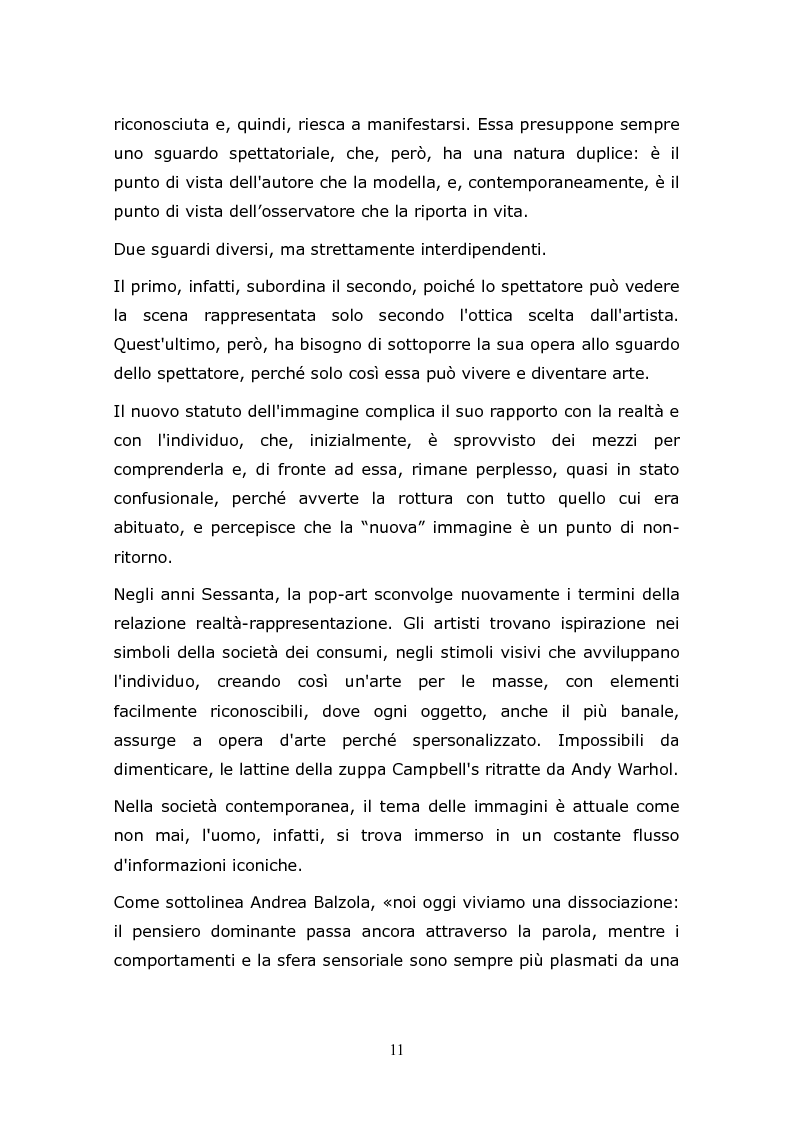Anteprima della tesi: L'animazione digitale: storia, linguaggi, tecniche, Pagina 11