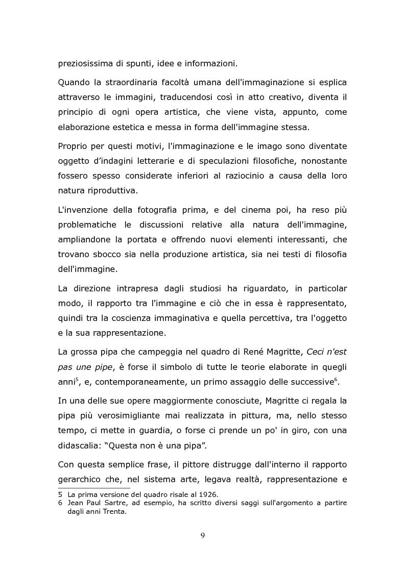 Anteprima della tesi: L'animazione digitale: storia, linguaggi, tecniche, Pagina 9