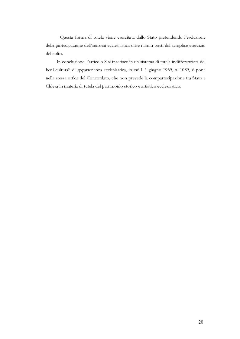 Anteprima della tesi: Il sistema museale in Italia e in Francia: un'analisi giuridica comparata, Pagina 13