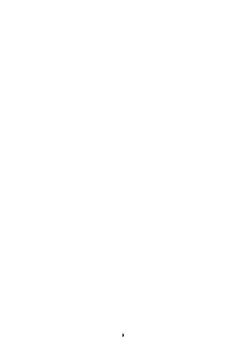 Anteprima della tesi: S.R.L. La partecipazione del socio attraverso l'assemblea e gli altri metodi di formazione delle decisioni: riflessi sulla redazione dello statuto., Pagina 9