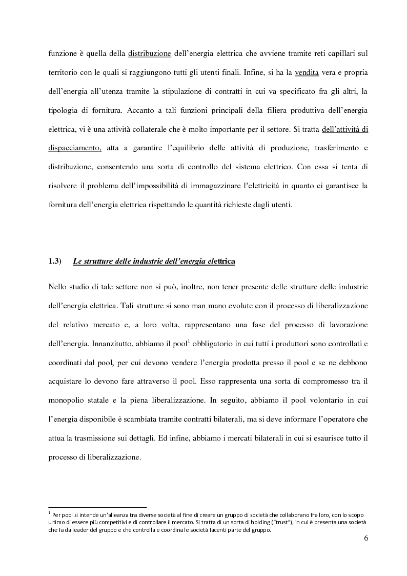 Anteprima della tesi: Analisi comparativa fra mercato azionario e mercato delle commodities, Pagina 6