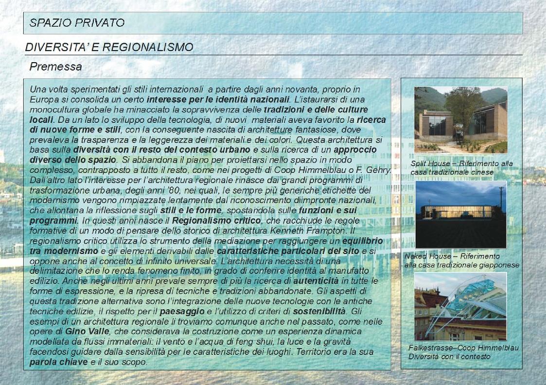 Anteprima della tesi: Tempi Moderni - Tra Spazio Pubblico e Privato, Pagina 3