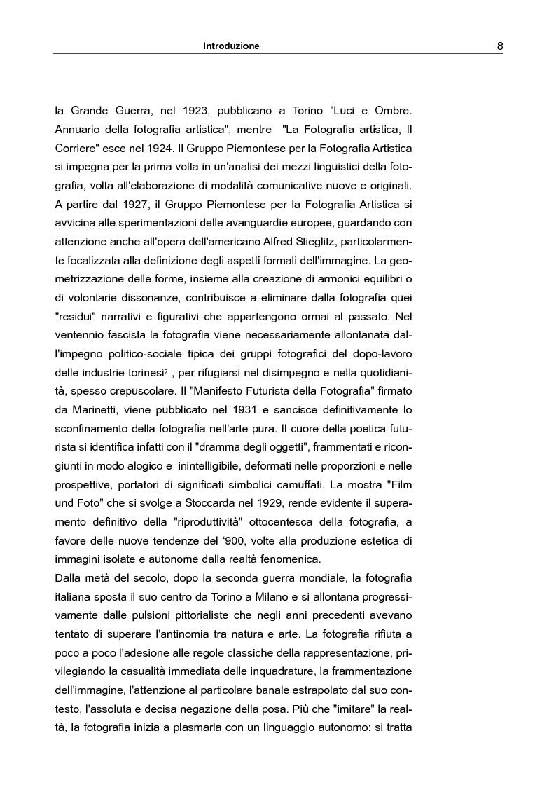 Anteprima della tesi: Carlo Mollino - concettuali bellezze, Pagina 3