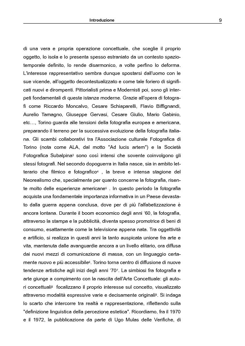 Anteprima della tesi: Carlo Mollino - concettuali bellezze, Pagina 4