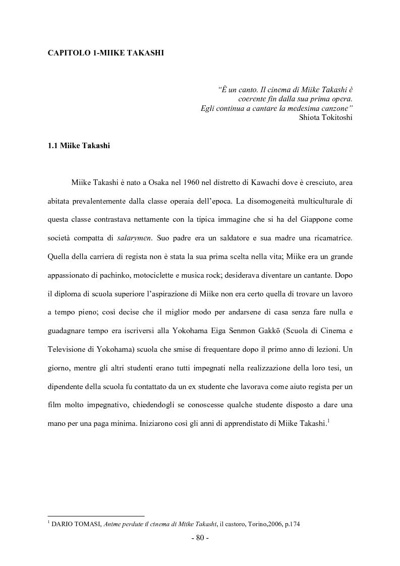Anteprima della tesi: Kamisama no Pazuru - Traduzione e analisi, Pagina 2