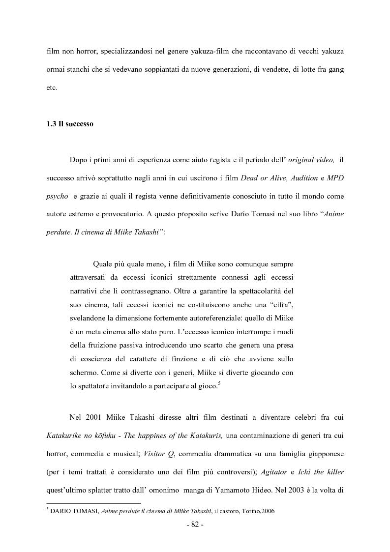 Anteprima della tesi: Kamisama no Pazuru - Traduzione e analisi, Pagina 4