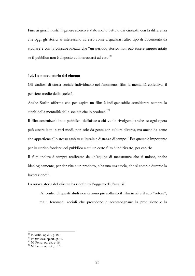 Anteprima della tesi: La battaglia di Montecassino nel cinema, Pagina 12