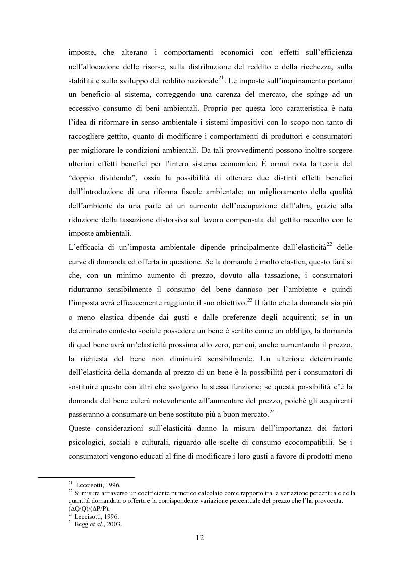 Anteprima della tesi: La riqualificazione energetica degli edifici: un'analisi costi benefici, Pagina 10