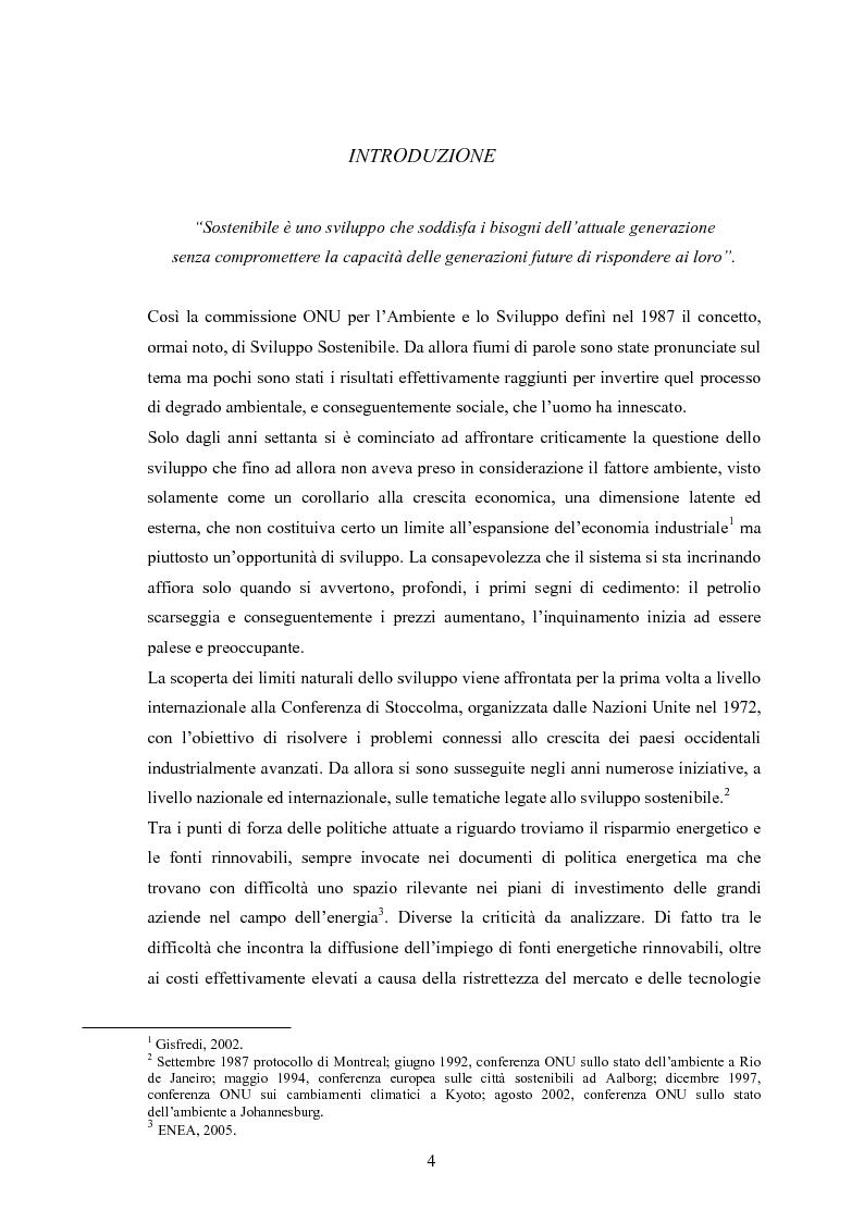 Anteprima della tesi: La riqualificazione energetica degli edifici: un'analisi costi benefici, Pagina 2