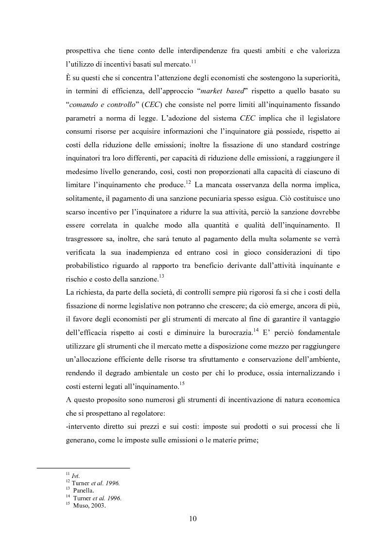 Anteprima della tesi: La riqualificazione energetica degli edifici: un'analisi costi benefici, Pagina 8
