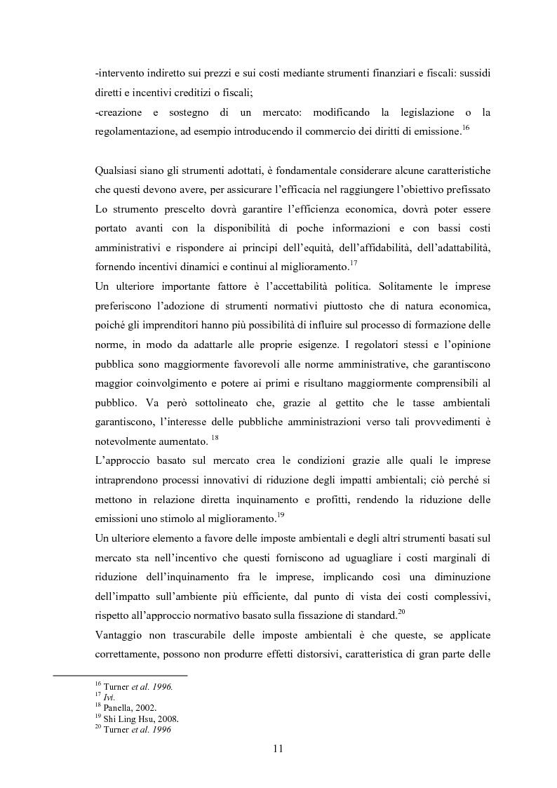 Anteprima della tesi: La riqualificazione energetica degli edifici: un'analisi costi benefici, Pagina 9