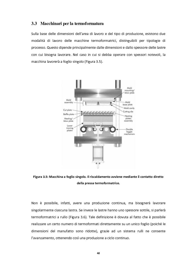 Anteprima della tesi: La simulazione del processo di termoformatura per materiali compositi fibrorinforzati a matrice termoplastica, Pagina 8