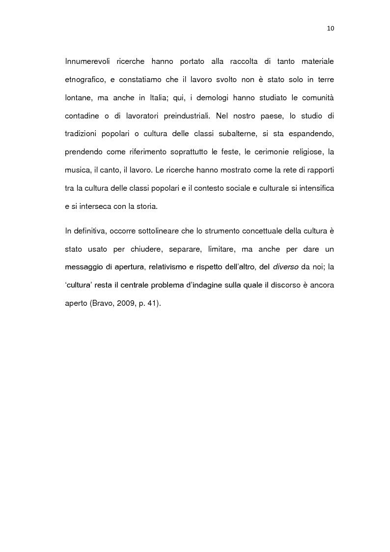 Anteprima della tesi: Ciclo festivo e Comunità Ebraiche, Pagina 6