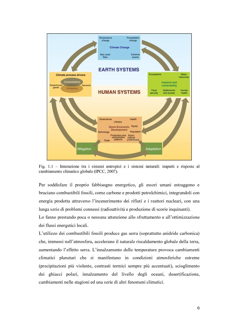 Anteprima della tesi: Analisi ambientale per la realizzazione di un campo eolico offshore nel Golfo di Manfredonia (FG), Pagina 3