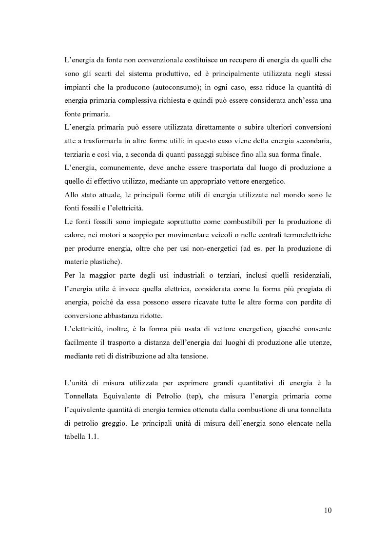 Anteprima della tesi: Analisi ambientale per la realizzazione di un campo eolico offshore nel Golfo di Manfredonia (FG), Pagina 7