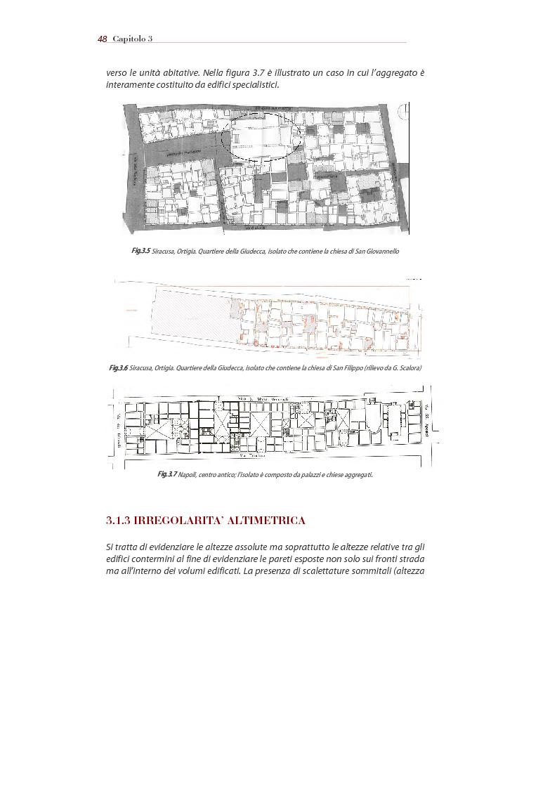Anteprima della tesi: Analisi della risposta sismica degli aggregati storici, Pagina 10